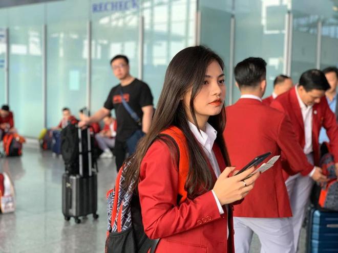 Nhan sac 2 nhan vien y te cua Viet Nam va Thai Lan tai SEA Games hinh anh 7