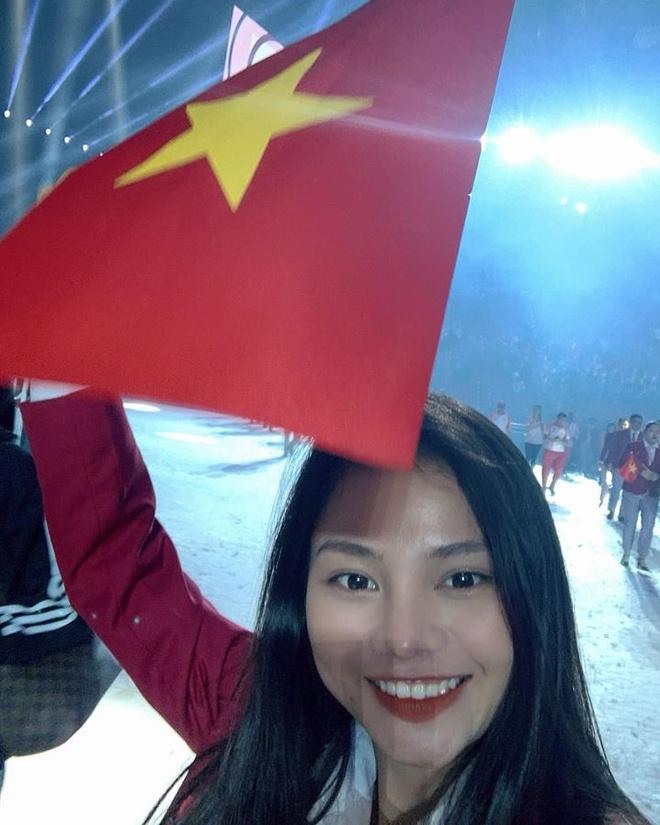 Nhan sac 2 nhan vien y te cua Viet Nam va Thai Lan tai SEA Games hinh anh 9