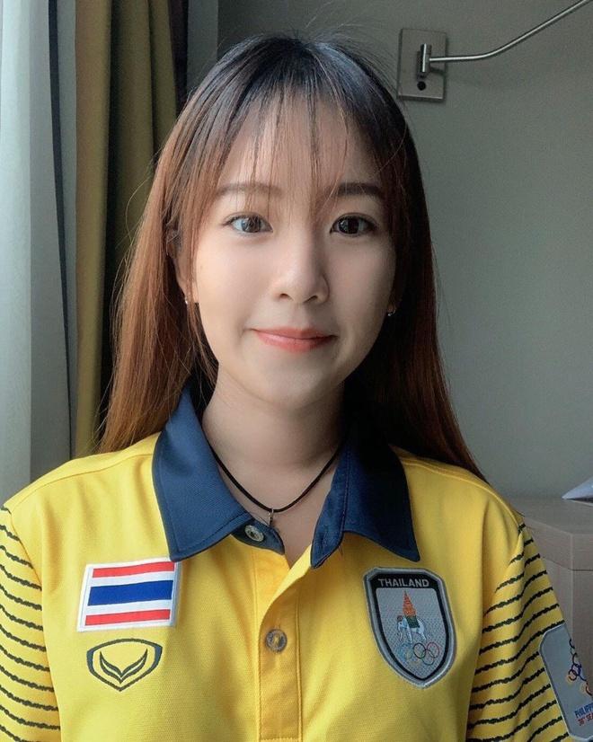 Nhan sac 2 nhan vien y te cua Viet Nam va Thai Lan tai SEA Games hinh anh 2