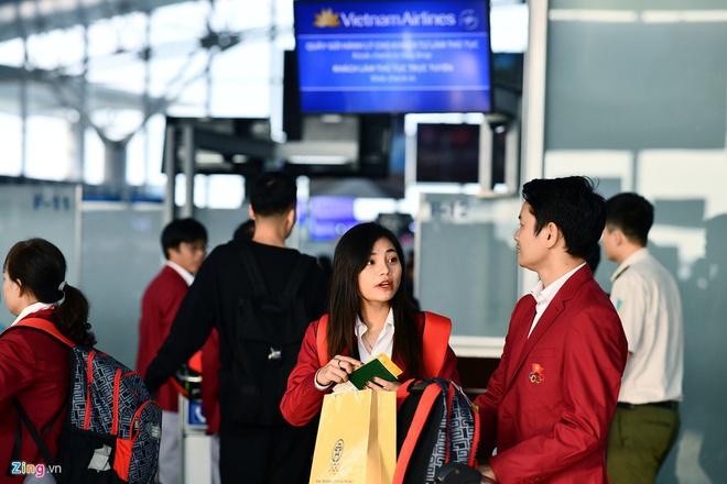 Nhan sac 2 nhan vien y te cua Viet Nam va Thai Lan tai SEA Games hinh anh 6