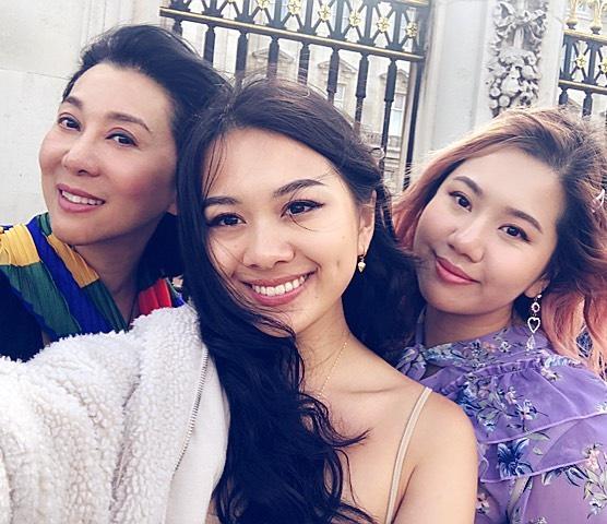 con gai MC Nguyen Cao Ky Duyen anh 2