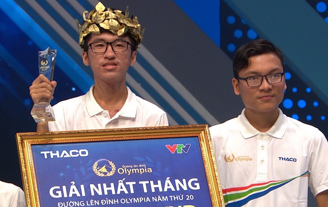 thi sinh an tuong tai Olympia 2020 anh 3