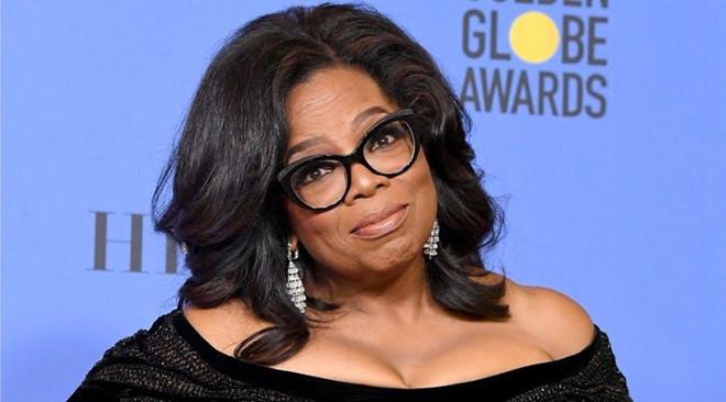 Ben trong biet thu 88 trieu USD cua ty phu truyen hinh Oprah Winfrey hinh anh 1
