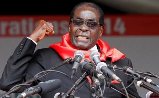 Cuu Tong thong Zimbabwe Robert Mugabe giau co co nao? hinh anh 3