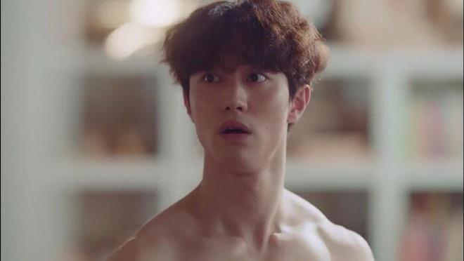 Dien thi co sao, Kim Soo Hyun, Seo Ye Ji anh 3
