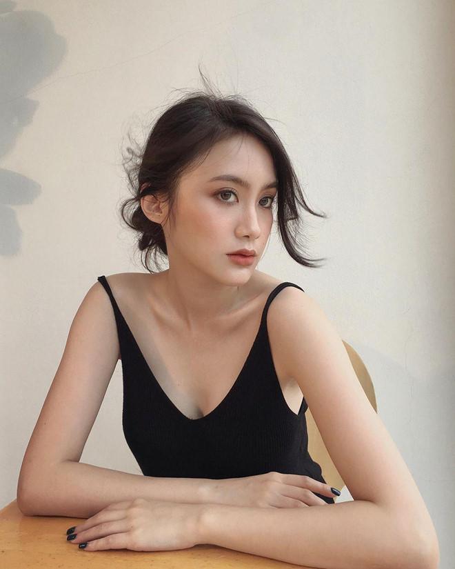 Loat hot girl Lao goc Viet tai sac xung danh 'con nha nguoi ta' hinh anh 8