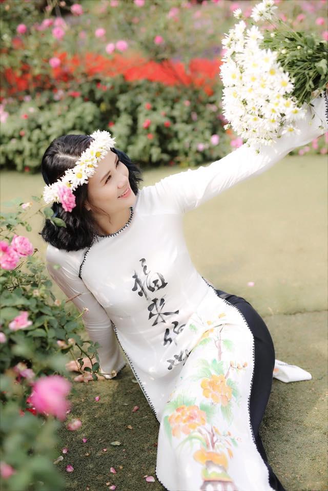 Ve dep cua cuu hoa khoi bong chuyen Kim Hue hinh anh 8 5.jpg