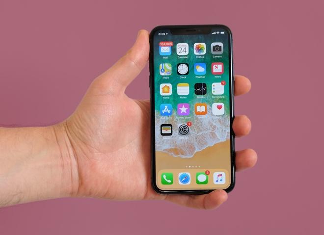 iPhone quoc dan tai Viet Nam anh 1
