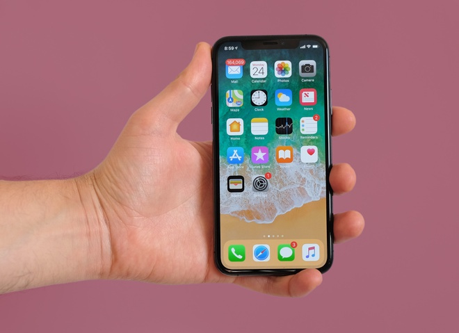 iPhone qua su dung dang mua anh 4