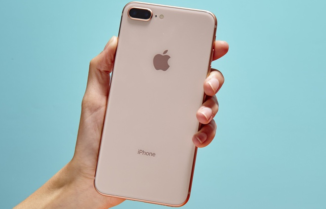 iPhone 8 Plus giam gia anh 1