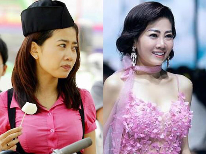 Midu, Nha Phuong va dan sao 'Nhung thien than ao trang' sau 10 nam hinh anh 8