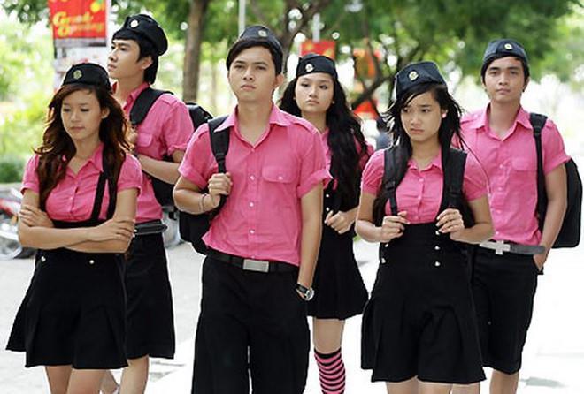 Midu, Nha Phuong va dan sao 'Nhung thien than ao trang' sau 10 nam hinh anh 1