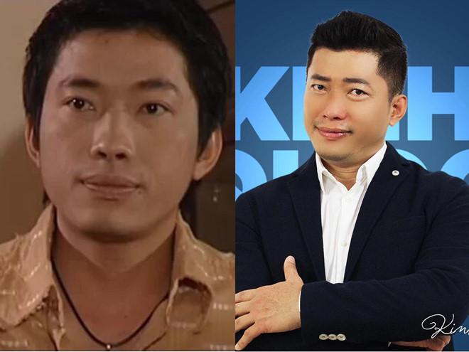 Truong Quynh Anh, Hoang Anh va dan sao 'Ky tuc xa' sau 12 nam hinh anh 2