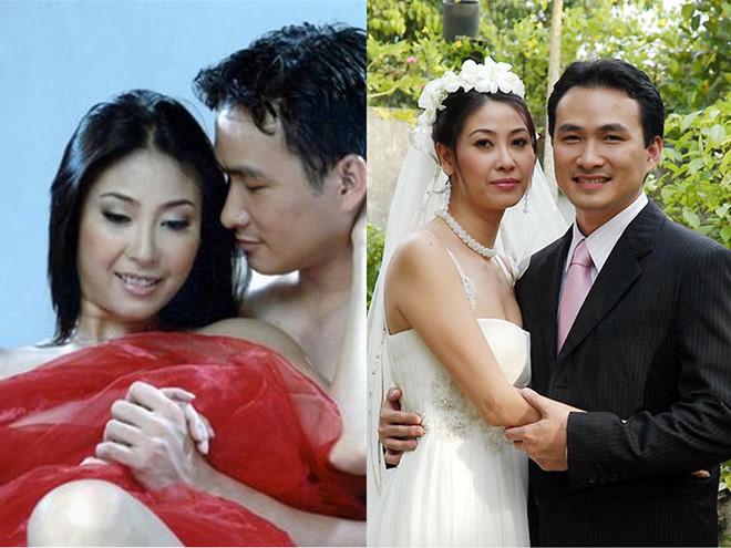 Ngo Thanh Van, Ninh Duong Lan Ngoc voi canh nong trong phim Viet hinh anh 2