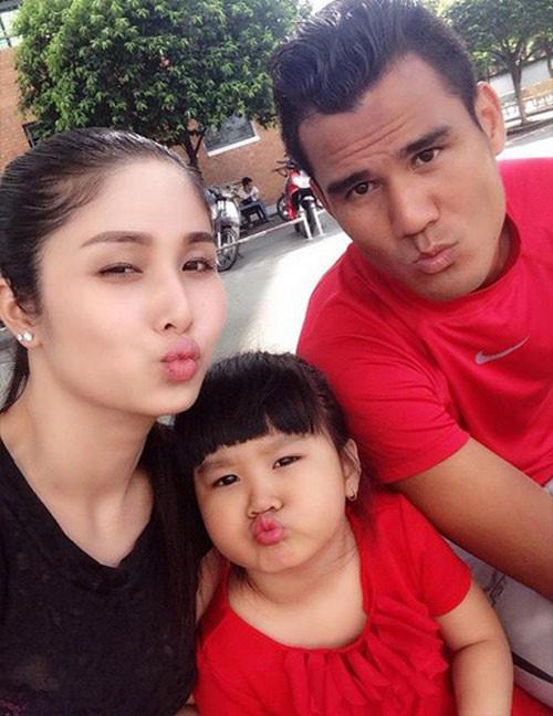 Thao Trang 'Tieng set trong mua' tu ve chan chat den gu mac nong bong hinh anh 11