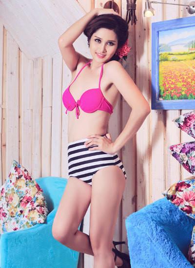 Thao Trang 'Tieng set trong mua' tu ve chan chat den gu mac nong bong hinh anh 4