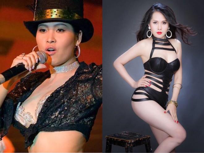 Minh Thu va dan sao nu dong 'Gai nhay' sau 16 nam hinh anh 5