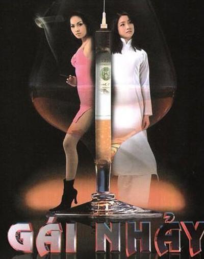 Minh Thu va dan sao nu dong 'Gai nhay' sau 16 nam hinh anh 1