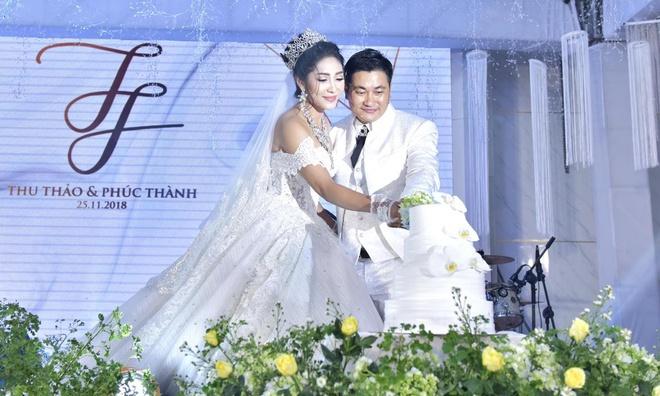 Hoa hau Dang Thu Thao mang song thai hinh anh 1 46634219_786079528450971_5687546390880714752_n_1_.jpg