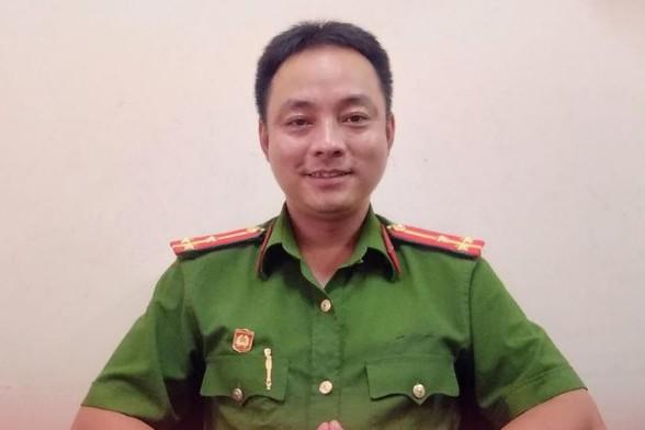 'Khong chap nhan hanh dong con do cua thuong uy Viet' hinh anh 2