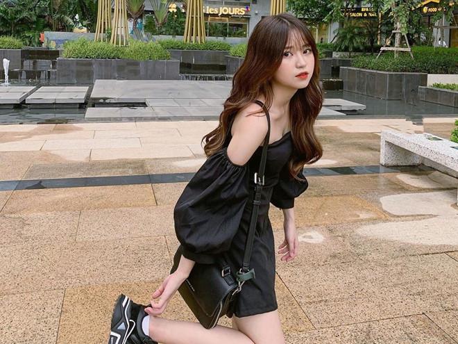 Co gai dinh tin don hen ho voi Quang Hai va cac hot girl truong Y Duoc hinh anh 1