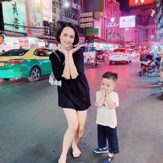 Quynh Anh, Thuy Tien va nhung nang WAGs noi tieng giau co hinh anh 4 68560035_157819525362333_2283104799513640960_n.jpg