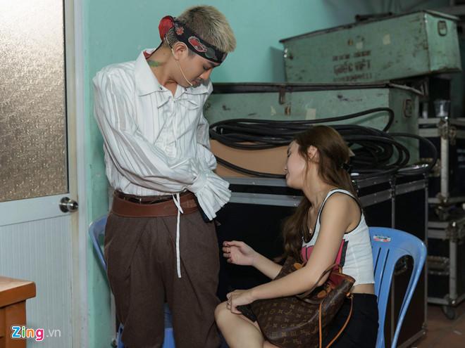 Hoai Lam: 'Toi da dang ky ket hon va co hai con gai' hinh anh 2