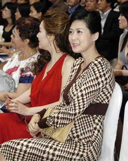 Diem Huong va dan sao dinh dam cua phim 'Nuoc mat hoc tro' sau 26 nam hinh anh 5