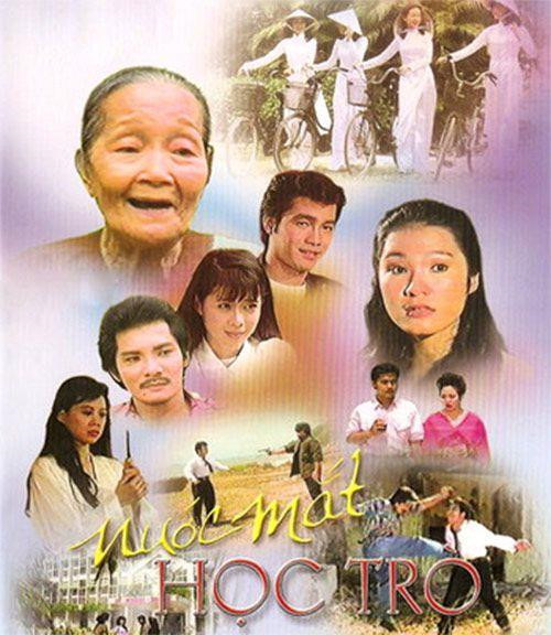 Diem Huong va dan sao dinh dam cua phim 'Nuoc mat hoc tro' sau 26 nam hinh anh 1