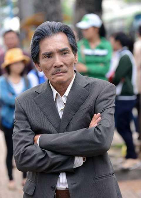 Diem Huong va dan sao dinh dam cua phim 'Nuoc mat hoc tro' sau 26 nam hinh anh 9