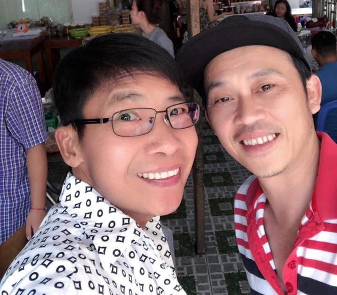 Thanh Giao la ai ma Hoai Linh, Minh Nhi va dan sao Viet tiec thuong? hinh anh 1