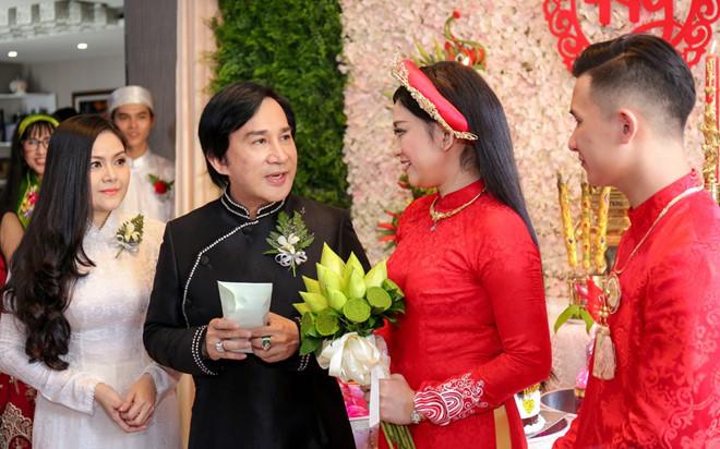 Cuoc song cua Tai Linh, Kim Tu Long va dan sao 'Mua bui' gio ra sao? hinh anh 9