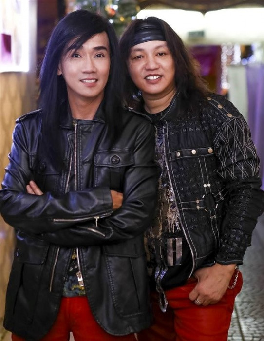 Cuoc song cua Tai Linh, Kim Tu Long va dan sao 'Mua bui' gio ra sao? hinh anh 12