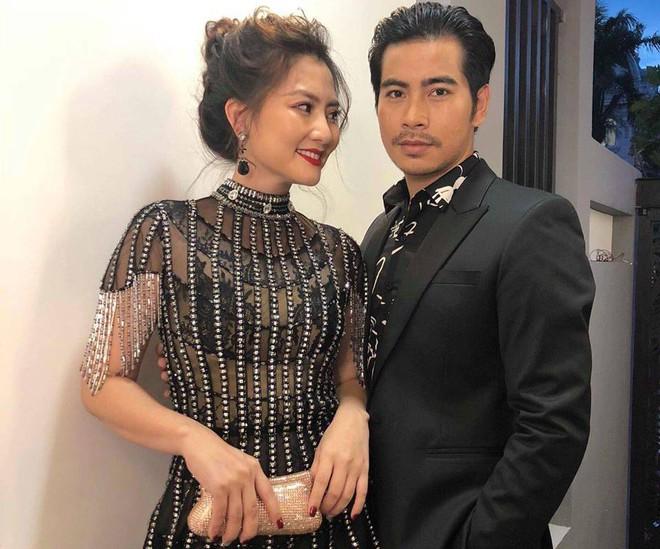 Cuoc song kin tieng cua Thanh Binh truoc khi ly hon Ngoc Lan hinh anh 1