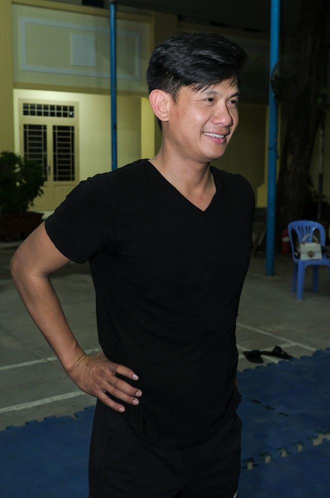 Dien vien Vo Thanh Tam: '2 nam that nghiep, toi phai sang My lam viec' hinh anh 2