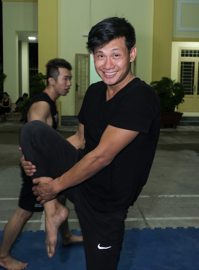 Dien vien Vo Thanh Tam: '2 nam that nghiep, toi phai sang My lam viec' hinh anh 1