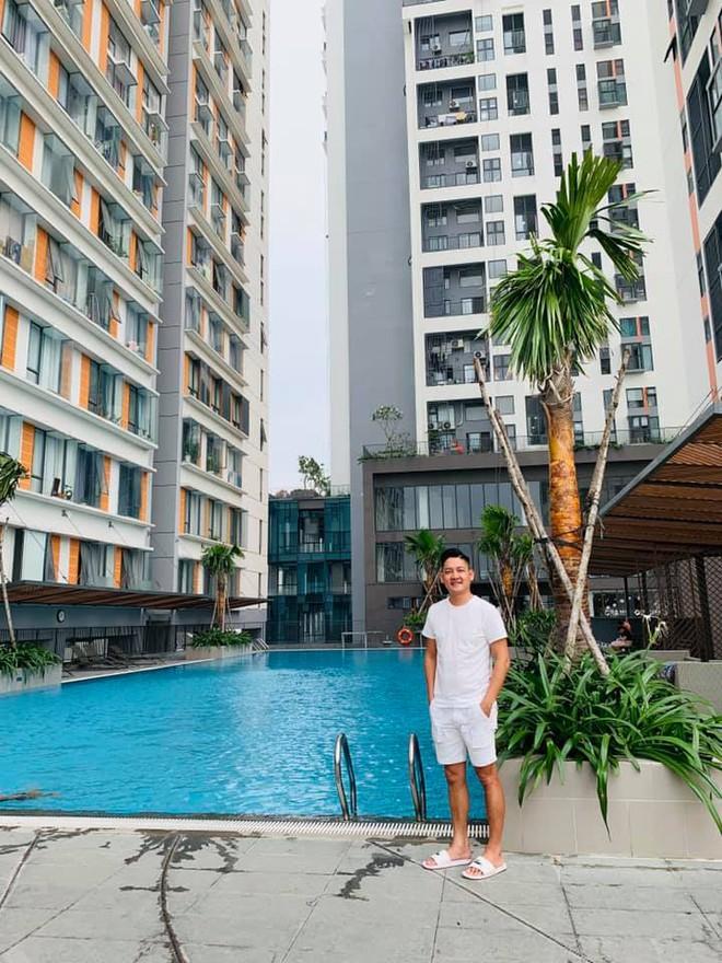 Hai Bang, Thanh Dat mua 3 can nha trong 2 nam hinh anh 1