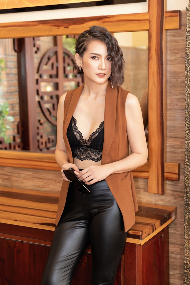 Duong tinh lan dan cua dan nguoi mau Viet doi dau hinh anh 16 anh_thu05.jpg
