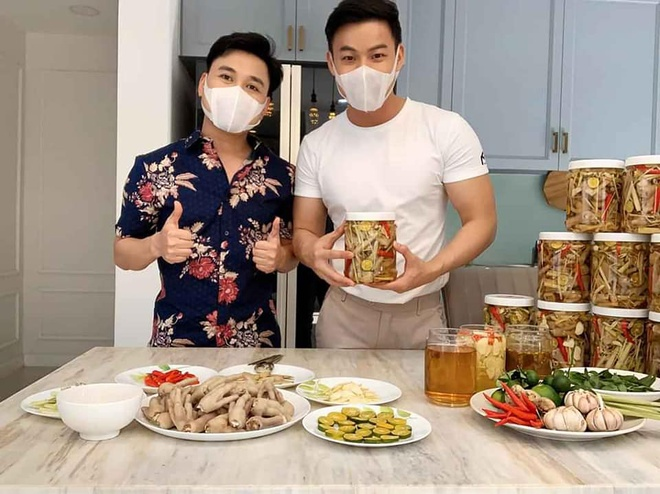 Le Giang ban nuoc cam, Thanh Truc ban do an hinh anh 4 90428411_2612339289019977_3612509924812128256_n.jpg