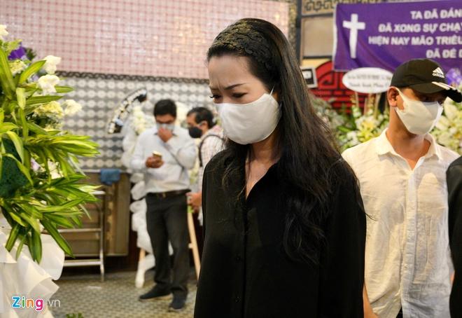 Mai Phuong da uy quyen nuoi con gai cho ong ba ngoai? hinh anh 2 NGUYEN_BA_NGOC_ZING_5458.jpg