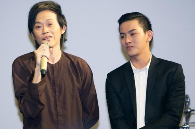 Hoai Lam: 'Khong muon bo Linh phai buon va that vong' hinh anh 1 hoai_lam.jpg