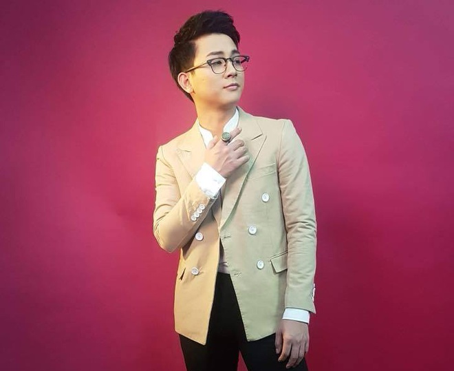 Hoai Lam: 'Khong muon bo Linh phai buon va that vong' hinh anh 2 hoai_lam1.jpg