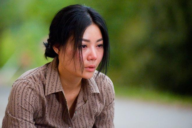 Chi Pu, Kim Tuyen va loat dien vien khong ngai hy sinh vi canh nong hinh anh 3 thanh_huong.jpg