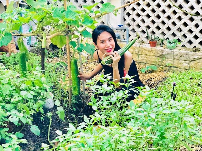 Thuy Tien, Ha Tang va nhung nguoi dep Viet gioi nu cong gia chanh hinh anh 1 thuy_tien1.jpg