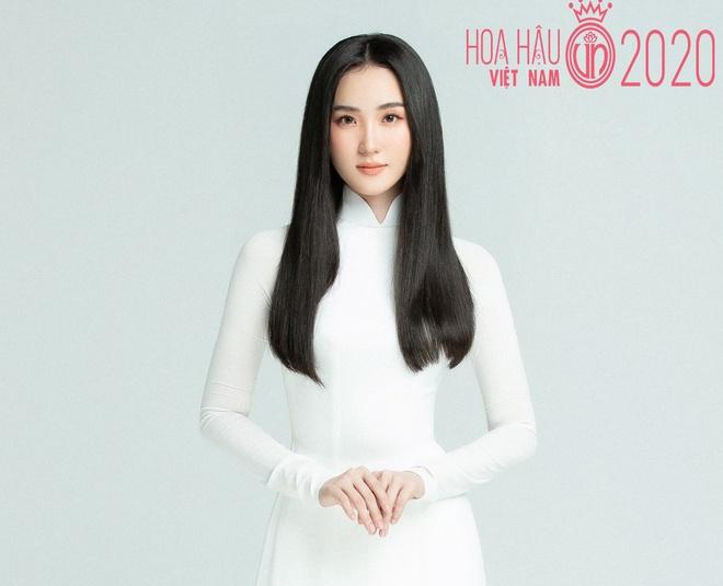 Hoa hau Viet Nam 2020 Phan Cam Nhi anh 1