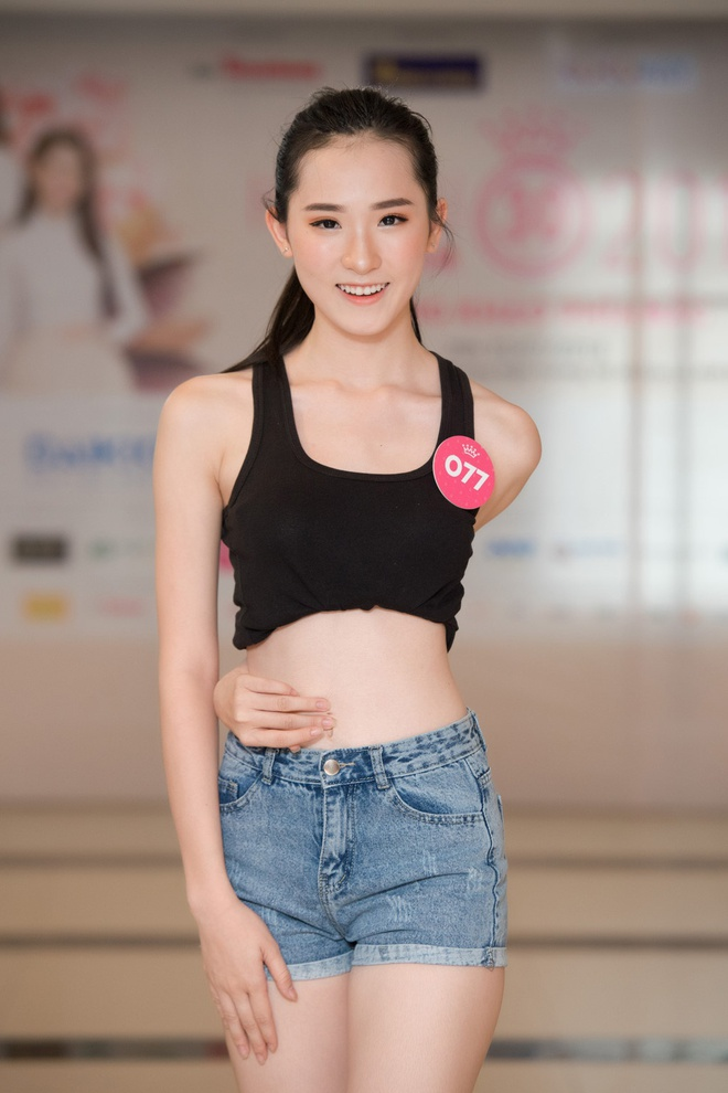 Hoa hau Viet Nam 2020 Phan Cam Nhi anh 9