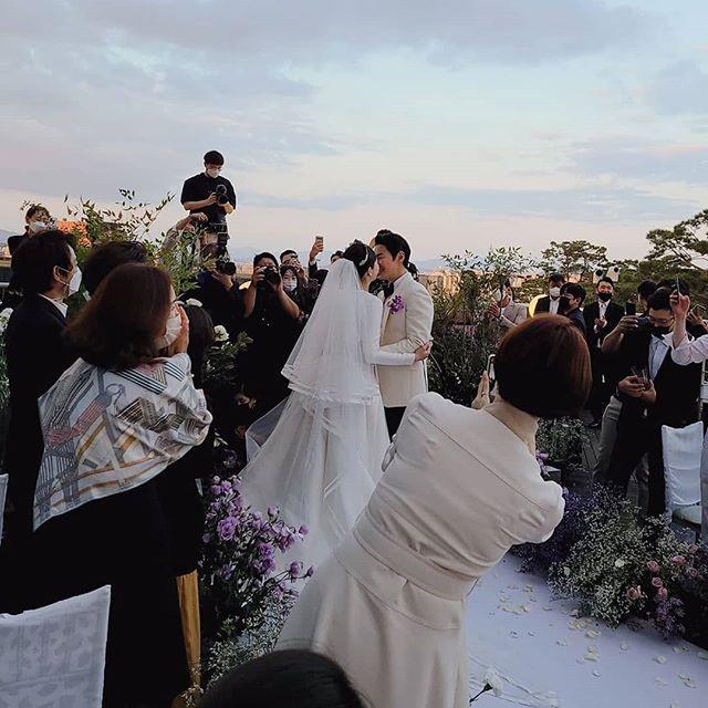 Jun Jin Shinhwa ket hon anh 3
