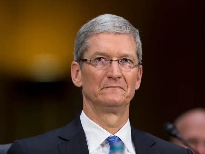 Apple doc quyen tren App Store anh 1