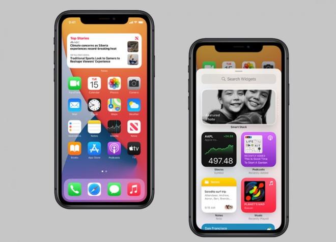 loi tren iOS 14 anh 1