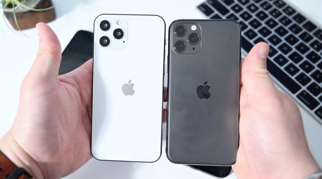 iPhone 12 ra mat ngay nao anh 1